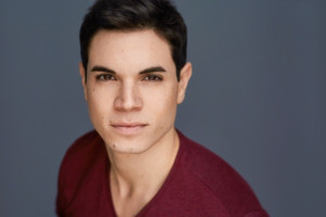 Jason Gotay To Lead NC Theatre's Cast Of ALADDIN AND HIS WINTER WISH