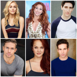 Lorin Latarro to Direct Betsy Wolfe, Ben Fankhauser, and More in Industry Presentation of ALIVE! THE ZOMBIE MUSICAL