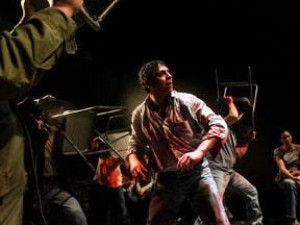 Chicago International Latino Theater Fest, Brings Blood, Passion, Transgender Issues To Chicago's Stages