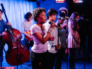 Teen Musicians From Across NYC Come Together At Carnegie Hall For FUTURE MUSIC PROJECT