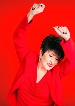 Chita Rivera Will Play London Concerts In Feb 2019
