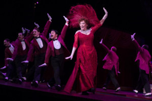 See Betty Buckley in HELLO DOLLY! Before It Lands in Palm Beach
