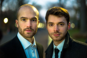 John Brancy And Pianist Peter Dugan Pay Homage To The End Of WWI In ARMISTICE: THE JOURNEY HOME