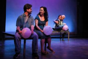 PlayGround Kicks Off 25th Season at Berkeley Rep Theatre with JUSTICE