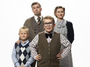 Holiday Fun For The Whole Family Arrives With Uproarious Musical Version Of A CHRISTMAS STORY
