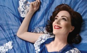 Bernadette Robinson Comes To Melbourne Recital Centre