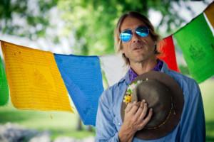 Americana/folk Artist Todd Snider Plays The Davidson