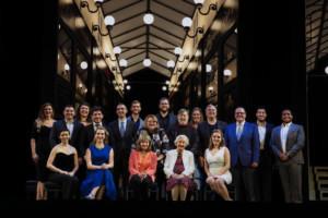 Lyric's Ryan Opera Center Announces 2019/20 Ensemble