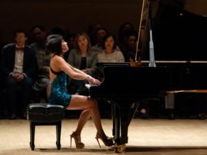 Yuja Wang Curates Six-Concert Perspectives Series At Carnegie Hall In 2018-2019 Season