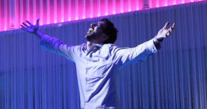 New Musical Comedy THE EVOLUTION OF MANN Opens Off-Broadway, Today
