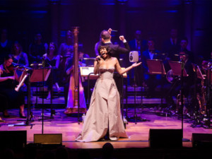 tis the season to be jolly when west end does christmas willemijn verkaik eva noblezada and more - When Does Christmas End