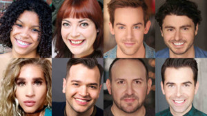 Casting Announced For Black Button Eyes Productions' EVIL DEAD THE MUSICAL At Pride Arts Center