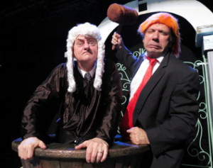 Theatre For The New City Announces Annual VILLAGE HALLOWEEN COSTUME BALL
