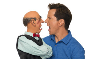 Comedian Jeff Dunham Brings His 'Passively Aggressive' Tour To The North Charleston Coliseum
