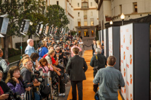 Chad Hudson Events Celebrates 10 Year Anniversary Of Premieres