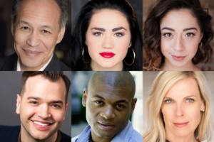 Porchlight Announces Its Largest Cast For Porchlight Revisits The 50th Anniversary