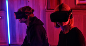 Citizen Of Nowhere, A New Festival Of Theatre And Tech In Dundee Launches In November