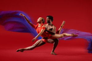 Dance Theatre Of Harlem Brings Its 21st-century Vision Of Dance To The Palace