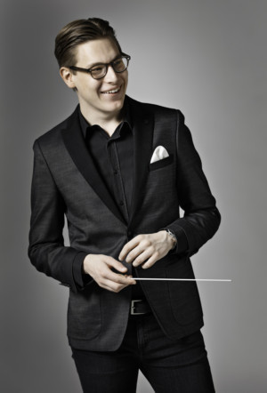 Klaus Makela Is The New Chief Conductor For Oslo Philharmonic From Season 2020-21