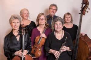Leonia Chamber Musicians Society Kicks Off New Season With HUNGARIAN GOULASH