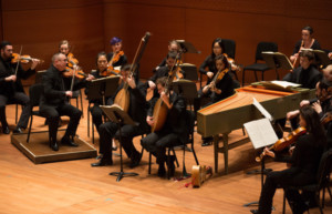 Robert Mealy Directs Juilliard415 In CHAOS AND ORDER: THE DANCE MUSIC OF RAMEAU