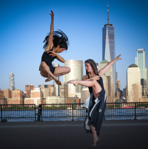 Your Move: Modern Dance Festival Returns for 9th Year