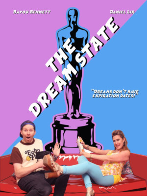 Canon Promotes Award-winning Dream Team Directors New Show THE DREAM STATE