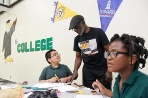 The Arts Access Initiative Launches at 39 Houston ISD Campuses During 2018
