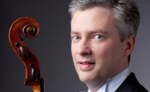 CSO Cellist Richard Hirschl Joins New Philharmonic For MAC Concerts