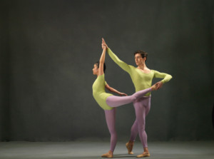 The Washington Ballet Comes to Harman Center for the Arts