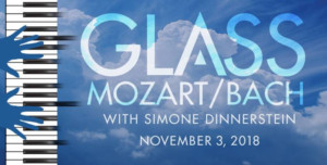 Las Vegas Philharmonic Presents Glass, Mozart & Bach, 11/3