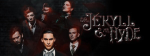 Audiences Invited To Open The Door To Their Darker Side In Jeffrey Hatcher'sDR. JEKYLL & MR. HYDE