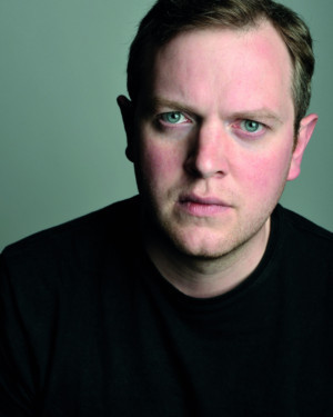 Miles Jupp To Star In The World Premiere Of THE LIFE I LEAD