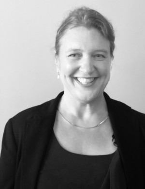 Celise Kalke Selected To Be Managing Director Of Atlanta's Synchronicity Theatre