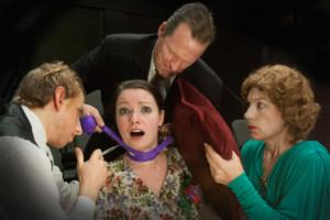 York's Belmont Theatre Lines Up Halloween Entertainment