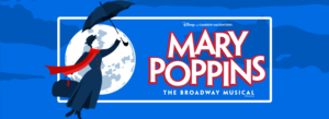 Casting Announced For The San Francisco Playhouse Production Of MARY POPPINS