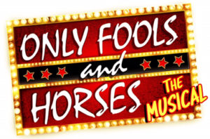 ONLY FOOLS AND HORSES Will Return as a Musical