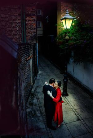 Claybody Theatre To Premiere Deborah McAndrew's New Site-Specific HOT LANE At Stoke's Iconic Spode Works