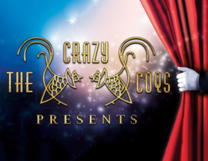 The Crazy Coqs Presents: The Greatest Movie Songs Of The 80s