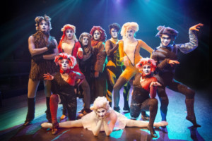 CATS Directed By Renee Chambers-Liciaga Comes to SALT Performing Arts