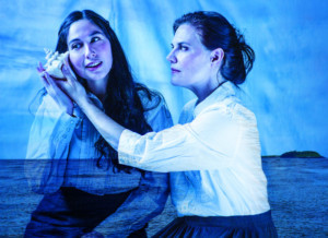 Undermain Continues Season with THE LADY FROM THE SEA By Henrik Ibsen