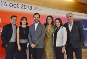 Difundir Y Promover El Diseño En Nuestro País, Meta Compartida Entre El INBA Y Design Week México