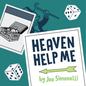 Tickets On Sale For HEAVEN HELP ME At Hanover Little Theatre