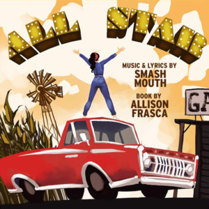 New Musical Based On The Song 'All Star' By Smash Mouth To Have Industry Reading