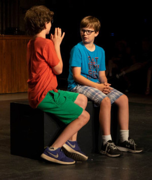 Registration Now Open For Playhouse Theatre Academy Young Actor Workshops