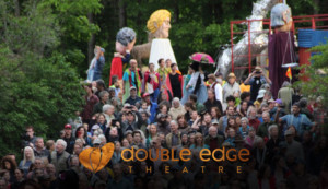 Fall Performances Announced at Double Edge