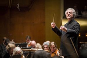 Manfred Honeck To Conduct NY Philharmonic With Frank Peter Zimmermann As Soloist