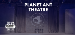 Planet Ant Announce November Double Feature