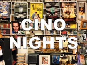 New York's Rising Phoenix Repertory Brings CINO NIGHTS To L.A.