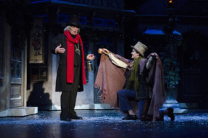 Charles Dickens' A CHRISTMAS CAROL To Play The Ohio Theatre